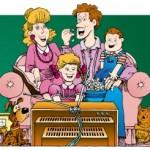 Happy Family Wexler Psychiatry